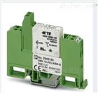 菲尼克斯继电器EMG 10-REL/KSR-G 24/21-LC