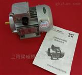 中研紫光MS节能电机