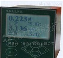 工业pH计/余氯仪仪 型号:M366799