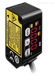 神视SUNX激光位移传感器技术指导