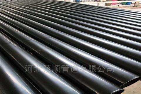 长沙电力热浸塑保护钢管价格