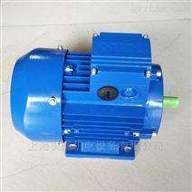 清华MS100L-6紫光三相异步电机