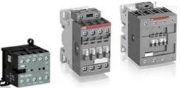 节能增效.可靠控制的ABB4极接触器