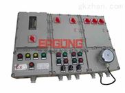 IIC级防爆动力检修箱全自动防爆控制柜厂家