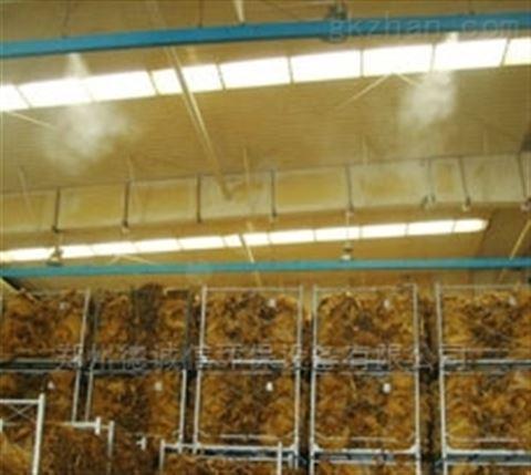 炕房专用增湿机器是什么