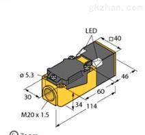 TURCK电感式传感器快速报价