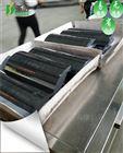 军事单晶硅微波烘干设备隧道式干燥机