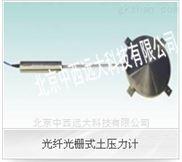 中西光纤光栅土压力计库号:M349666