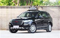 环境监测车,车载扬尘
