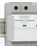 电源电涌保护器/菲尼克斯PHOENIX数据参考