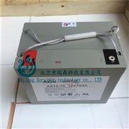 AX12V60AH-霍克免维护铅酸蓄电池AX12V60AH AGVhawker