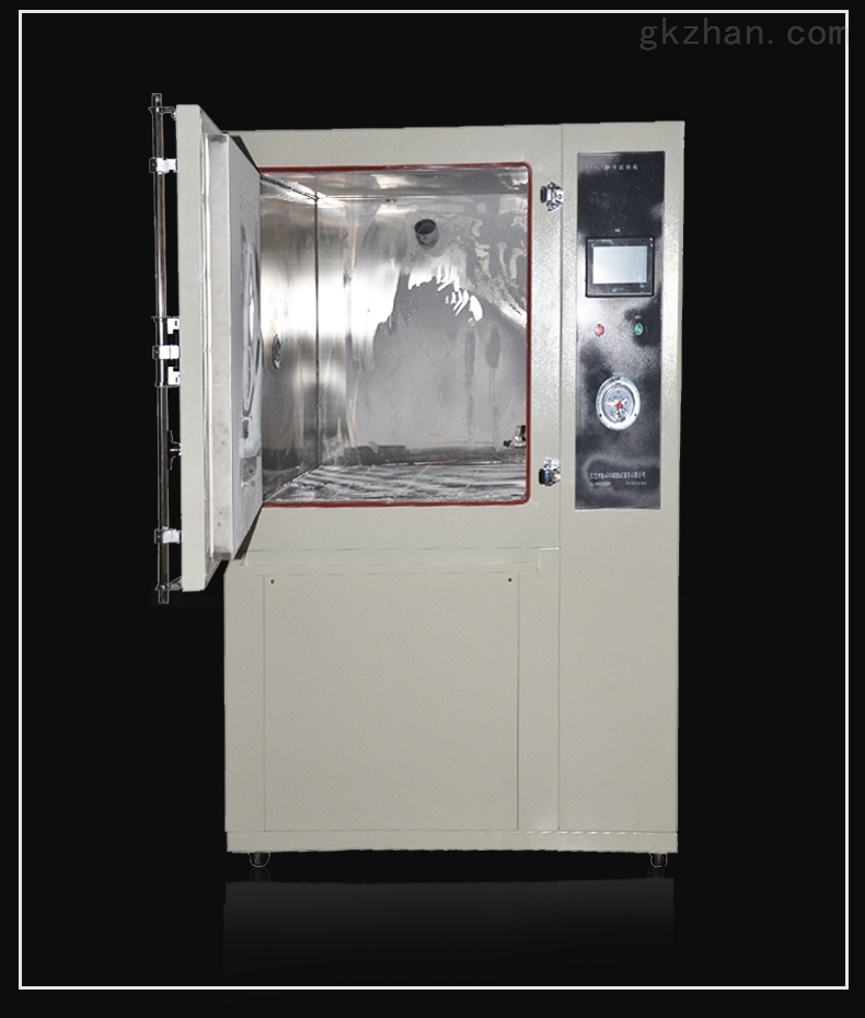 防尘试验箱 IP沙尘测试箱粉尘实验机产品