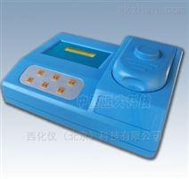 中西细菌浊度分析仪  型号:XU12-1M