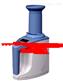 电脑粮食水分仪  型号:GC60/SF1G