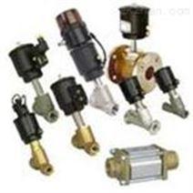 美国进口ASCO气动角座阀/不锈钢E290A394VI