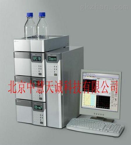 WFEX1600液相色谱系统