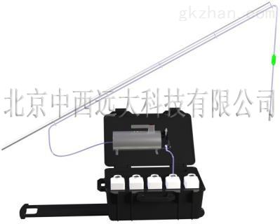 中西便携式水质采样器  型号:FY02-M348468