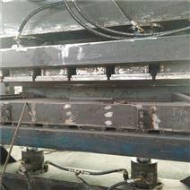 一键式操作珍珠岩外墙保温板设备 6块压板机