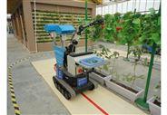 果蔬采摘机器人