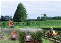 农业机器人示范馆综合方案