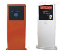 智能停车场管理系统-道闸/挡车器、读卡票箱