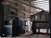 燃气模温机替代赣州南康导热油锅炉