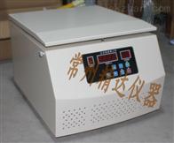 TDZ5A-WS台式低速多管架自动平衡离心机
