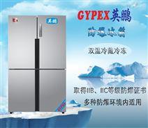 衢州双温防爆冰箱480升