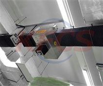 紹興紡織行業潔凈式不銹鋼行車