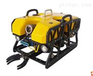 深海观测型水下机器人