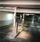 车牌识别道闸一体机智能自动停车场管理系统