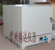 一体式箱式电阻炉使用及注意事项