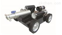 模块式喷雾消毒机器人