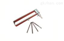 空调管道清洗中风管开孔专用工具