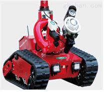 火场与矿井侦察机器人(特种)
