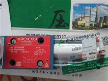 MOOG 伺服比例阀D634-319C  R40K02MONSP2