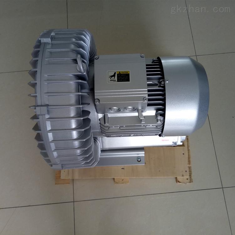 2RB610-3KW高压风机报价