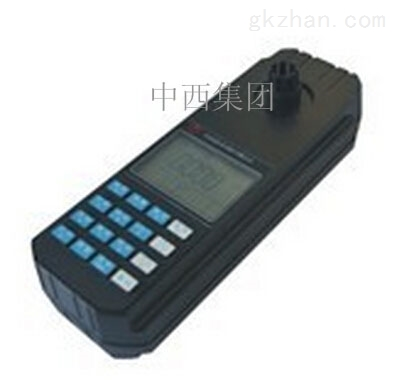 二氧化氯测定仪型号:CH10/223