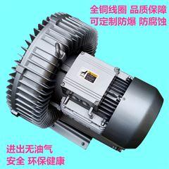 吹水干燥高压旋涡气泵