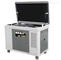 厂家直销15kw静音自启动汽油发电机
