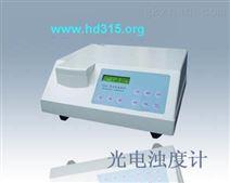 台式散射光浊度仪型号:XU12/WZT-3A