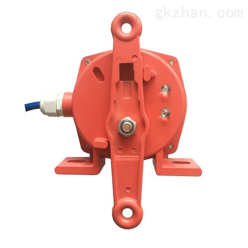 电气隔离式触点模块XYG2-12-S双向拉绳开关