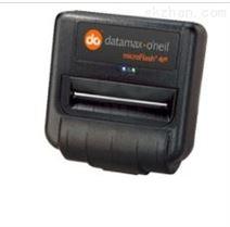 microFlash 4t、4te便携式打印机