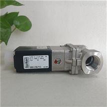 电磁阀burkert5282B G3/4 MS 24V DC