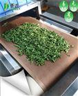雅安绿茶微波干燥设备西安厂家定制设备