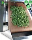 绿茶微波杀青设备隧道式微波干燥机