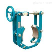 EYWZ系列二级液压块式制动器