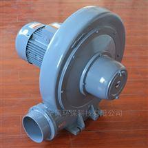 CX-7.57.5KW透浦式中压鼓风机