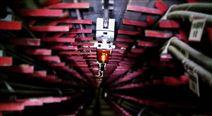 电力隧道智能机器人巡检系统