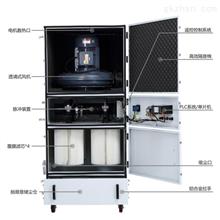 MCJC-1.5kw脉冲集尘机 工厂工位粉尘收集